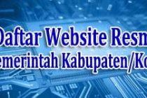 Daftar Alamat Website Pemerintah Kabupaten/Kota di Sulawesi Selatan