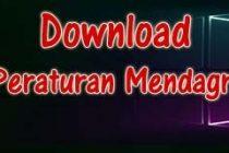 Download Permendagri Nomor 2 Tahun 2011