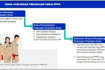 Bagaimanakah Hubungan Perjanjian Kerja PPPK