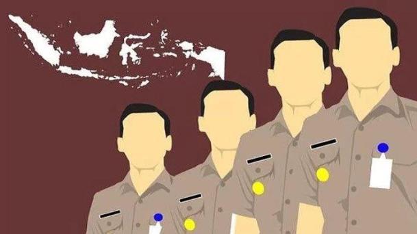 Seleksi Penerimaan CPNS Dibuka Oktober, PPPK Tahap II Bulan September