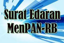 Surat Edaran Menteri Pan-RB No. B/50/M.SM.00.00/2019 Tentang Petunjuk Pelaksanaan Penjatuhan PTDH oleh PPK Terhadap PNS