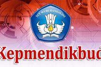 Keputusan Menteri Pendidikan - Keputusan Mendikbud Nomor 239 Tahun 2012