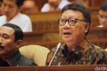 Mendagri Minta ASN Sampaikan Program Jokowi