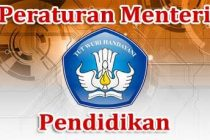 Peraturan Menteri Pendidikan - Peraturan Mendikbud Nomor 44 Tahun 2015