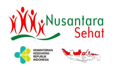 Pengumuman Pendaftaran Nusantara Sehat Individual Periode III Tahun 2019