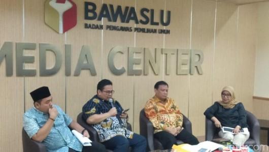 165 Laporan Pelanggaran Netralitas ASN diterima Bawaslu, Jateng Terbanyak