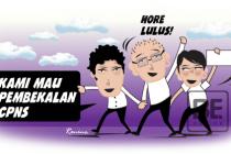 CPNS 2018 Kabupaten Katingan Siap Pembekalan Senin Depan
