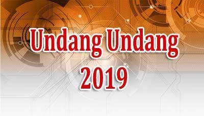 UU No. 6 Tahun 2019 Tentang Pengesahan Perjanjian Mengenai Bantuan Timbal Balik dalam Masalah Pidana Antara Republik Indonesia dan Persatuan Emirat Arab