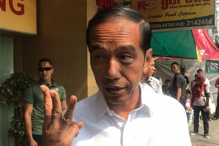 Lokasi Ibu Kota Baru, Jokowi Sebut Tiga Pulau Ini