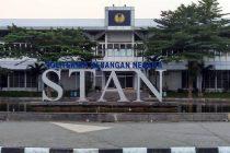 Gedung PKN STAN