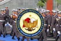 Persyaratan Pendaftaran Calon Taruna Sekolah Tinggi Intelijen Negara