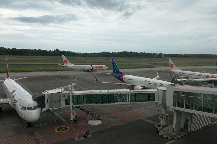 Tarif tiket pesawat diturunkan