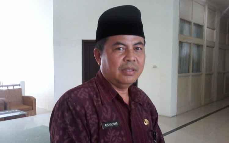Pembekalan CPNS 2018 Kabupaten Katingan