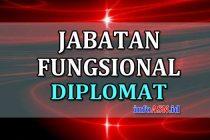 Jabatan Fungsional Diplomat dan Angka Kreditnya