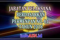 Daftar-jabatan-pelaksana-berdasarkan-permenpan-41-tahun-2018