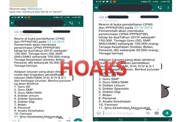 Hoaks-Penerimaan-CPNS-Oktober-2019