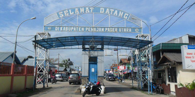Kabupaten Penajam Paser Utara adalah wilayah yang akan menjadi sebagian dari ibu kota baru di Kalimantan.