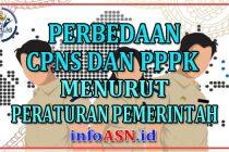 Perbedaan-CPNS-dan-PPPK-Menurut-Peraturan-Pemerintah