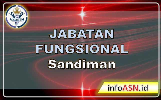 Jabatan-Fungsional-Sandiman