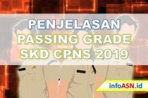 penjelasan-passing-grade-skd-cpns-2019