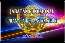Jabatan Fungsional Pranata Keuangan APBN