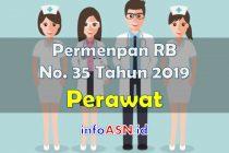Permenpan RB No 35 Tahun 2019