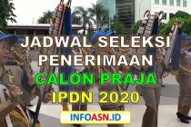 Jadwal-Seleksi-Penerimaan-IPDN-2020