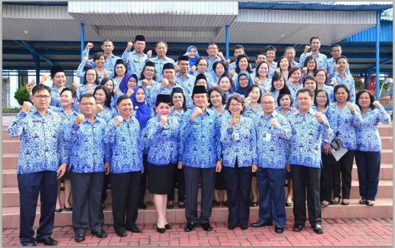 BKN Terbitkan Surat Edaran tentang Penyusunan Sasaran Kerja Pejabat Fungsional yang ditugaskan sebagai Koordinator dan Subkoordinator