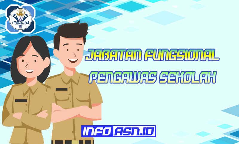Jabatan Fungsional Pengawas Sekolah