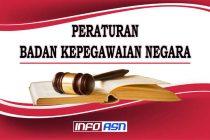 PERATURAN BKN Nomor 21 Tahun 2019 Tentang Petunjuk Pelaksanaan Pembinaan Jabatan Fungsional Widyaprada