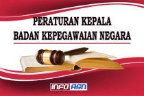 PERKA BKN Nomor 26 Tahun 2010 Tentang Uraian Tugas Jabatan Fungsional Umum di Lingkungan BKN