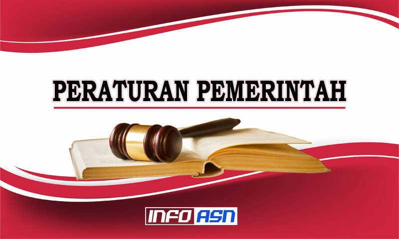 Peraturan Pemerintah Nomor 37 Tahun 2011