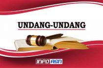 Undang-Undang Nomor 2 Tahun 2014 Tentang Perubahan atas Undang-Undang Nomor 30 Tahun 2004 Tentang Jabatan Notaris