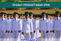 Syarat Pendaftaran IPDN